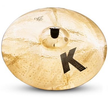 Zildjian K 20in Custom Ride Brilliant