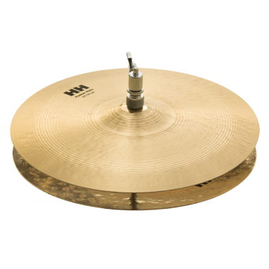 Sabian HH 13in Fusion Hats
