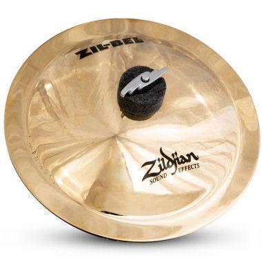 Zildjian 9.5in Large Zil-Bel