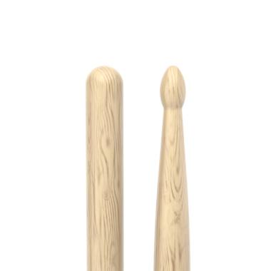 ProMark Classic Attack 5A Shira Kashi Oak Drumsticks PW5AW – Wood Tip