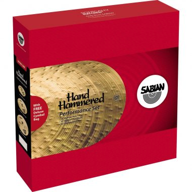 Sabian HH Performance Set – Brilliant Finish