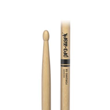 ProMark Classic Forward 5B Hickory Drumsticks TX5BW – Wood Tip