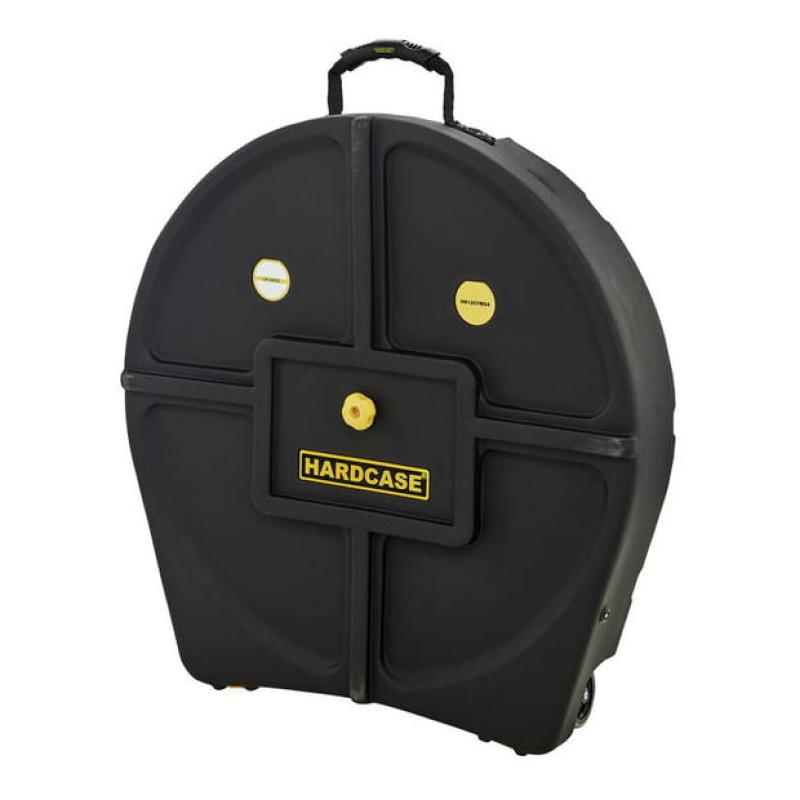 Hardcase 12pc 24in Cymbal Case