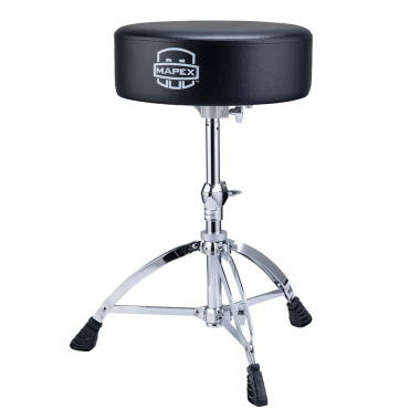Mapex T670 Tube Shaft Throne With Oversized Round Top