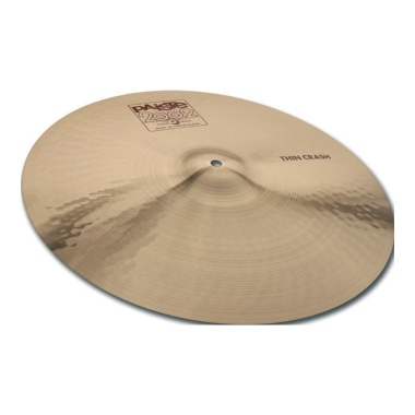 Paiste 2002 19in Thin Crash