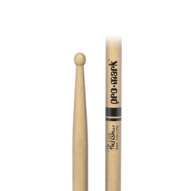 ProMark Classic Phil Collins Signature Hickory Drumsticks TXPCW