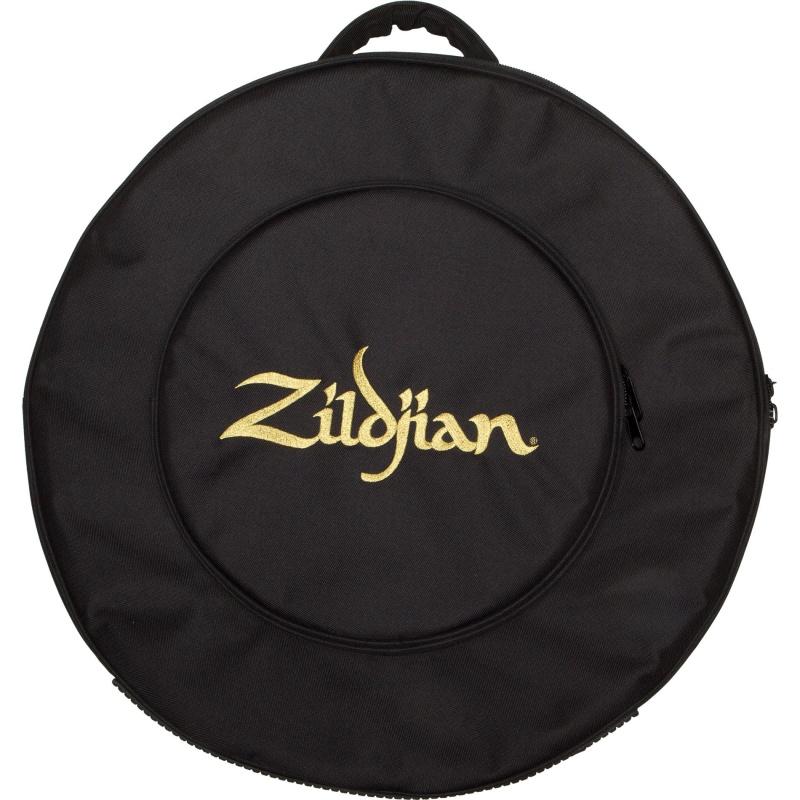 Zildjian Deluxe 22in Backpack Cymbal Bag – ZCB22GIG