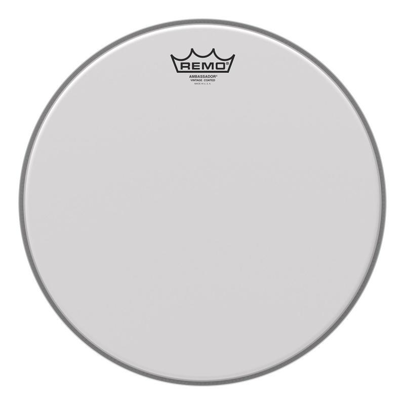 Remo Ambassador Vintage Coated 14in Drum Head