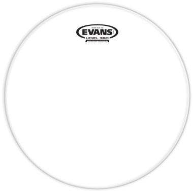 Evans Hazy 300 13in Snare Side Head