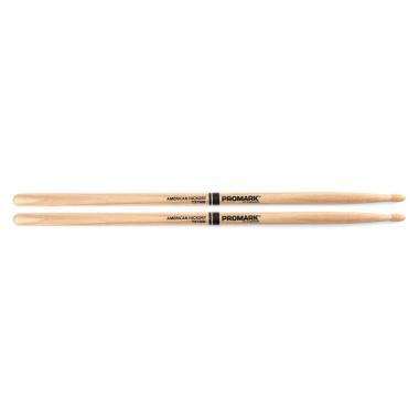 Promark 7A Hickory Wood Tip Stick