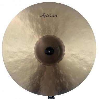 Sabian Artisan 17in Crash