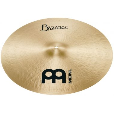 Meinl Byzance Traditional 20in Medium Ride