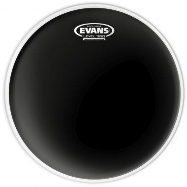 Evans 13in Black Chrome