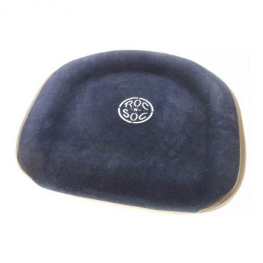 Roc N Soc Square Seat – Blue