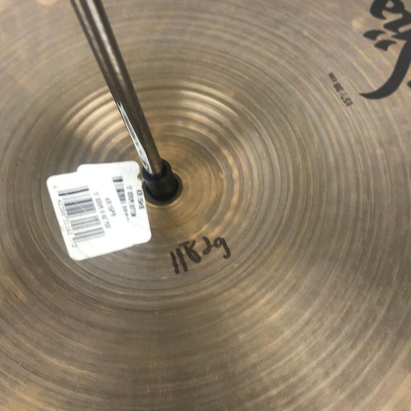 Zildjian Kerope 15in Hi-Hats