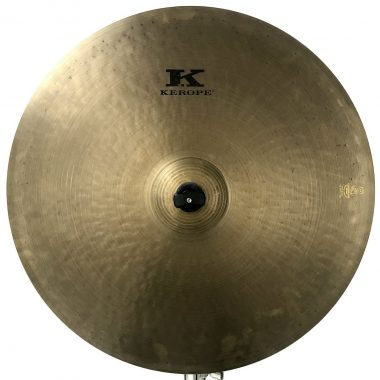 Zildjian Kerope 19in Crash