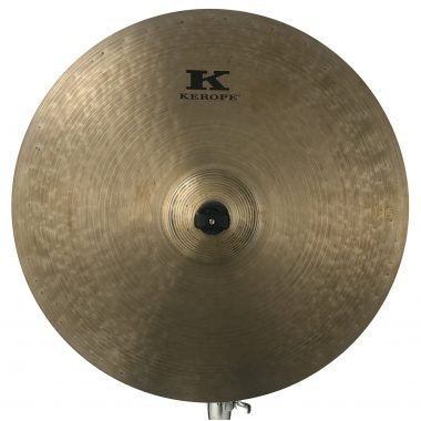 Zildjian Kerope 18in Crash