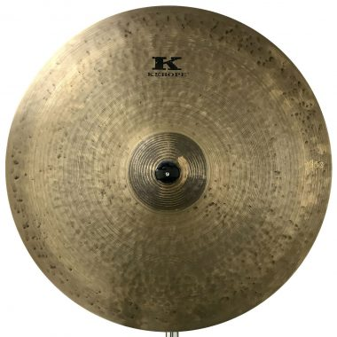 Zildjian Kerope 22in Ride