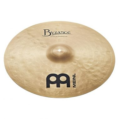 Meinl Byzance Traditional 20in Extra Thin Hammered Crash