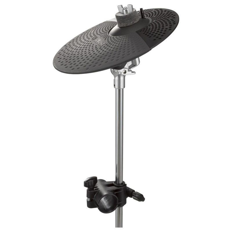 Yamaha PCY95AT – DTX Cymbal Pad With Attachment