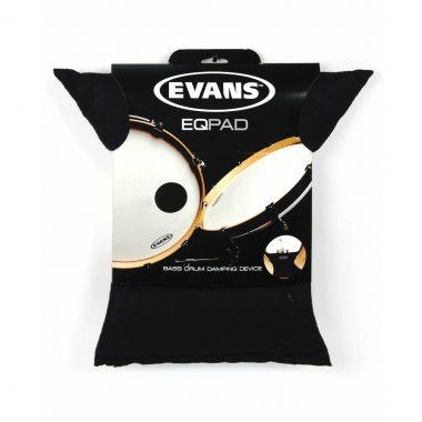 Evans Bass Drum Muffling EQ Pad