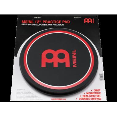 Meinl 12in Practice Pad