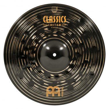 Meinl Classic Custom Dark 16in Crash