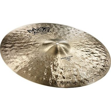 Paiste Masters 20in Dark Crisp Ride
