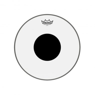 Remo CS Clear 24in Bass Drum Head