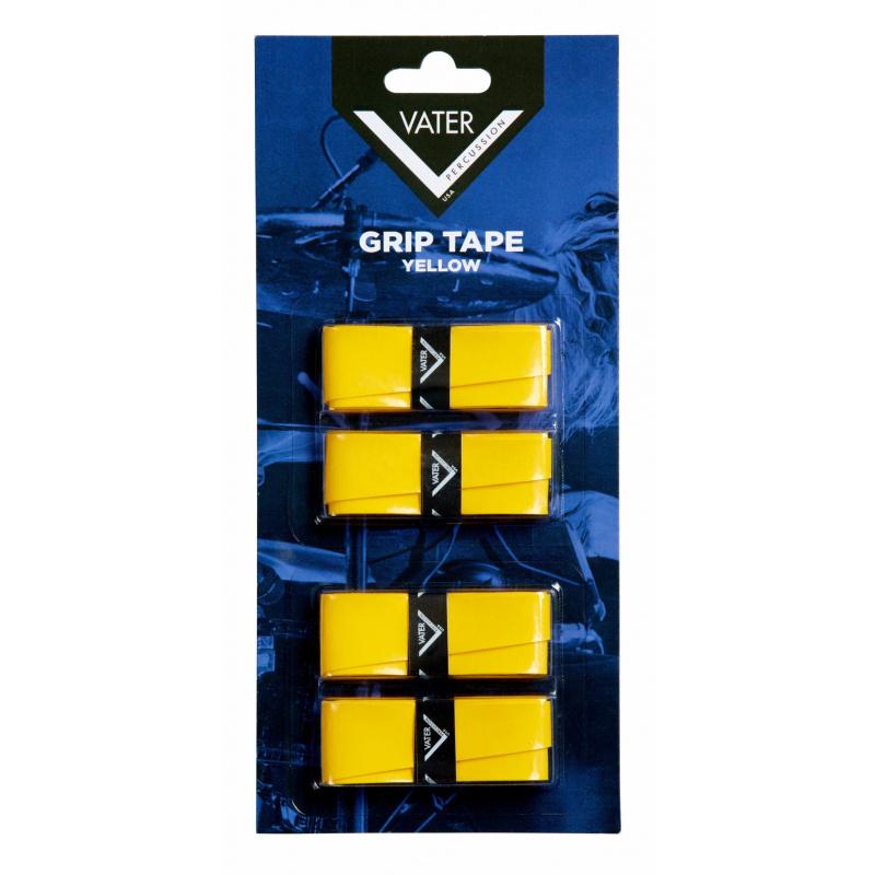 Vater Grip Tape – Yellow