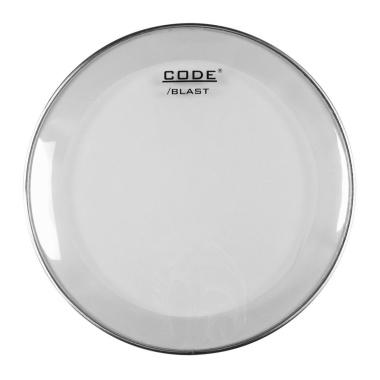 CODE 24in Blast Clear Drum Head