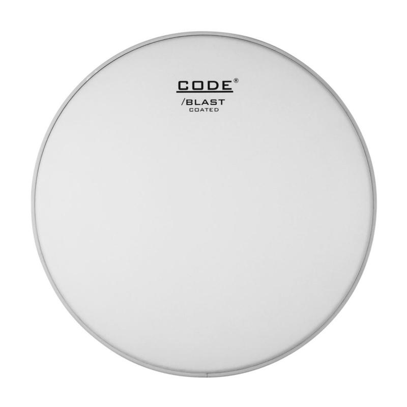 CODE 18in Blast Coated Drum Head