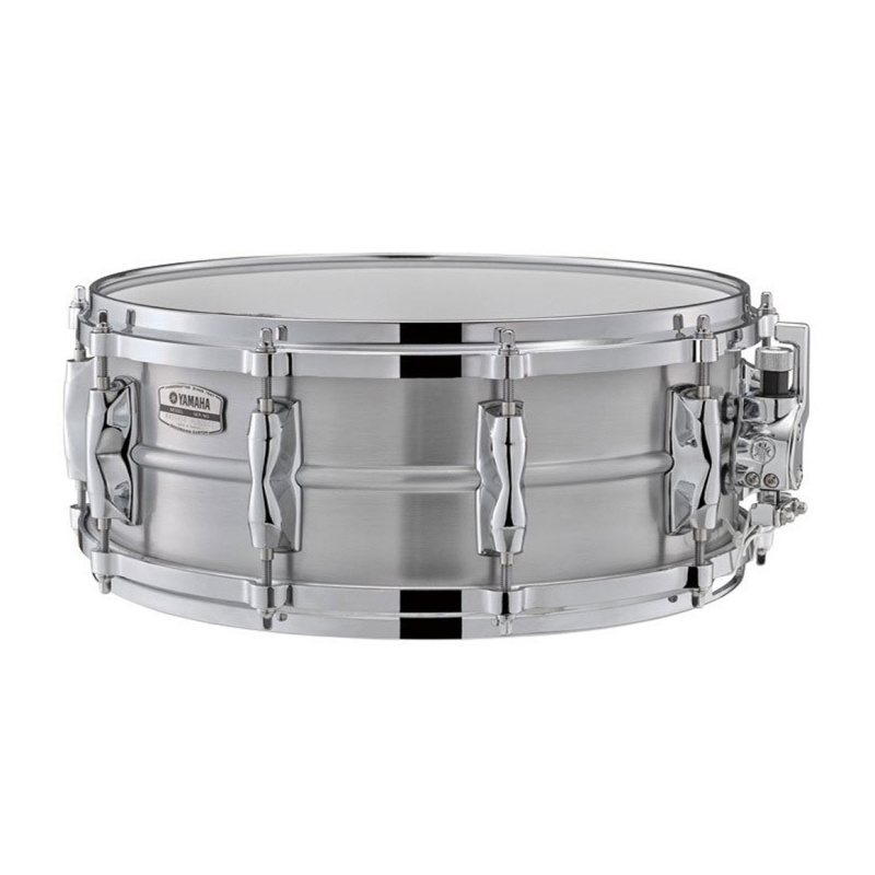 Yamaha Recording Custom 14×5.5in Aluminium Snare
