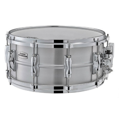 Yamaha Recording Custom 14×6.5in Aluminium Snare