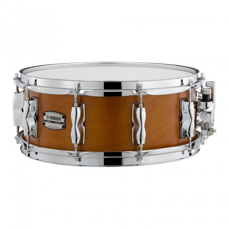 Yamaha Recording Custom 14×5.5in Snare Drum – Real Wood
