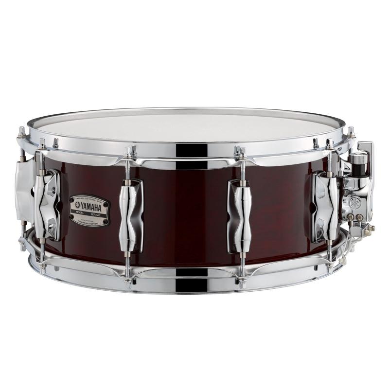 Yamaha Recording Custom 14×5.5in Birch Snare – Classic Walnut