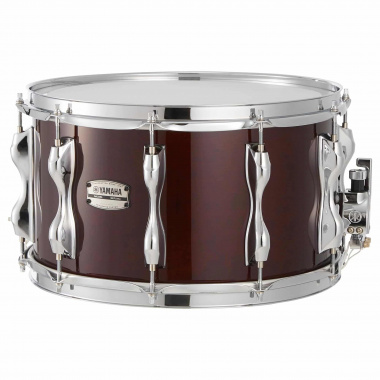 Yamaha Recording Custom 14x8in Snare Drum – Classic Walnut