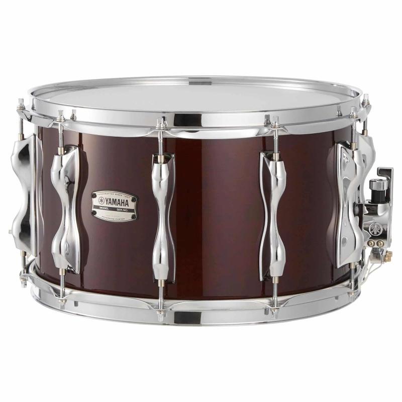 Yamaha Recording Custom 14x8in Snare Drum – Classic Walnut