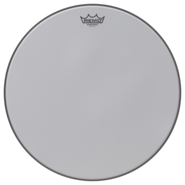 Remo Silentstroke 16in Mesh Bass Drum Head