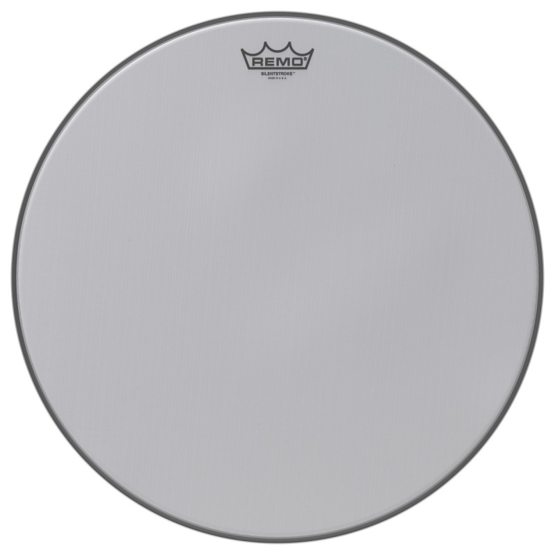 Remo Silentstroke 18in Mesh Drum Head