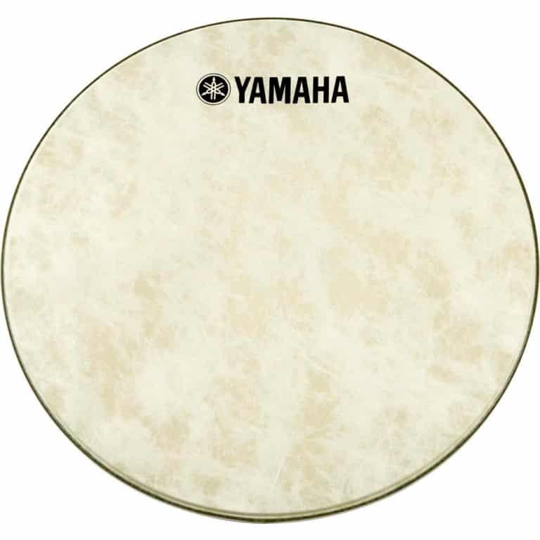 Yamaha 22in Powerstroke 3 Fiberskin Classic Logo Head
