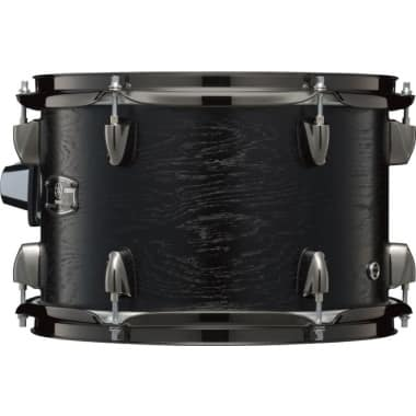 Yamaha Live Custom 12x8in Tom – Black Wood – Ex-Demo