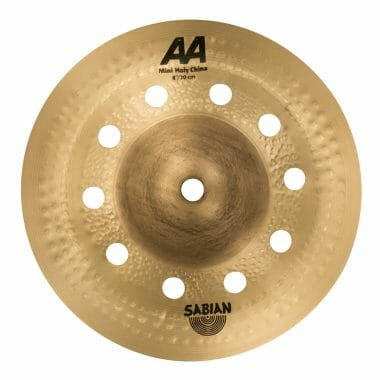 Sabian AA 8in Mini Holy China – Brilliant