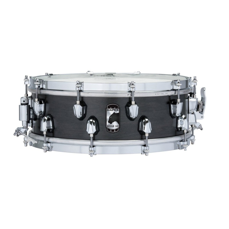 Mapex Black Panther Design Lab Equinox Snare 14x5in Snare