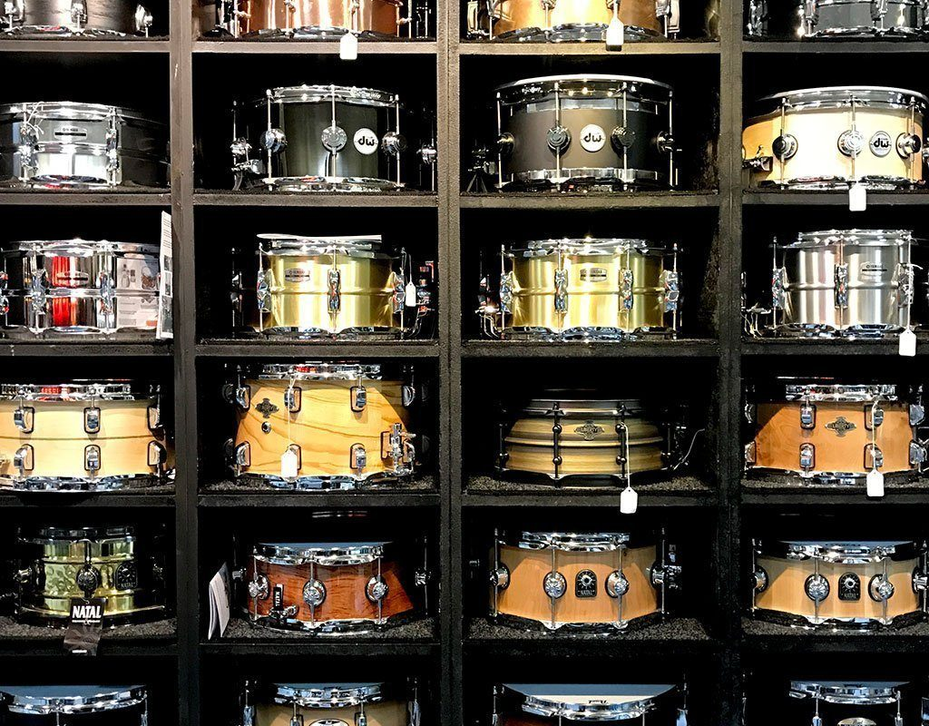 Snare Wall