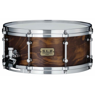 Tama SLP 14x6in Fat Spruce LSP146-WSS