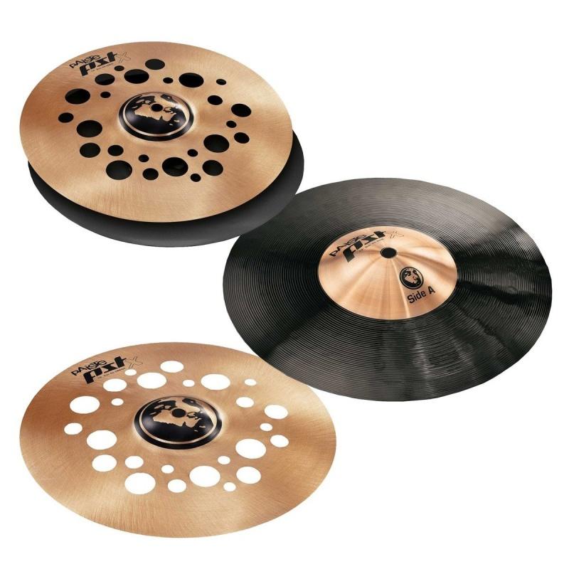 Paiste PSTX DJ45 Cymbal Set