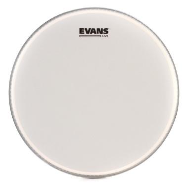 Evans UV1 Coated 12in Drum Head