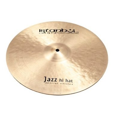 Istanbul Special Edition 13in Jazz Hi-Hats