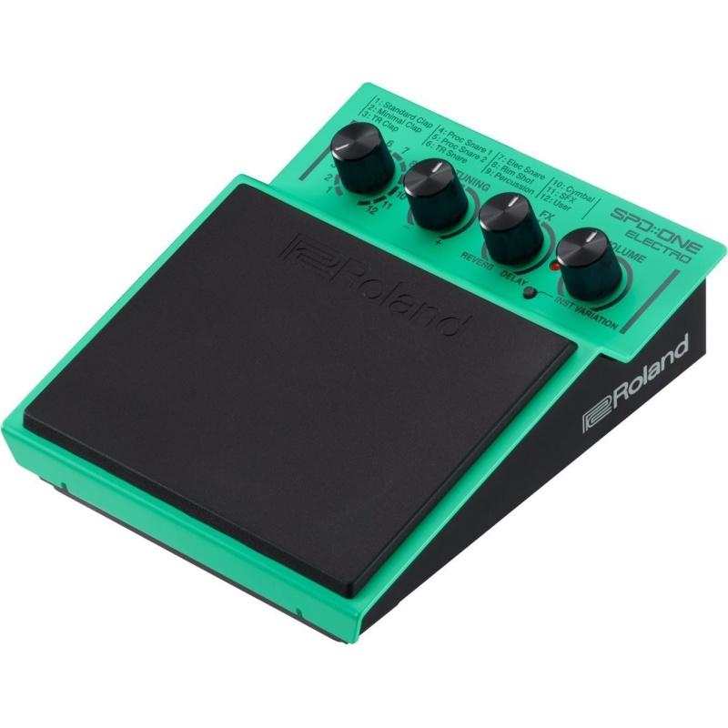 Roland SPD-1E Electro Pad